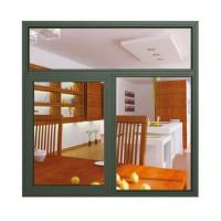 Wholesale GZT80 plastic thermal insulation sliding window from china suppliers