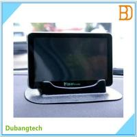 Wholesale S025-1 silicon tablet holder for car dashboard mount from china suppliers