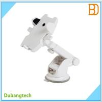 Wholesale Adjustable Long Neck Cell Phone Car Mount Holder for Windscreen Dashboard from china suppliers