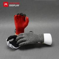Buy cheap Plastic Display Mannequin Hand from wholesalers