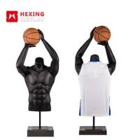 Buy cheap Wholesale Headless Sports Action Upper Body Male Mannequin from wholesalers