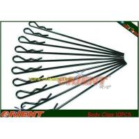 Wholesale Long Large-ring Thickened Body Clips D11 from china suppliers