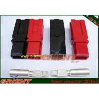 Wholesale PA120 Power(Single-Ploe)connector from china suppliers