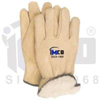 Buy cheap Driver Gloves IMC - 0829 from wholesalers