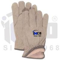 Buy cheap Driver Gloves IMC - 0830 from wholesalers