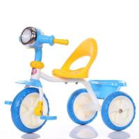 China Hot sale kids three wheel pedal car baby tricycle on sale