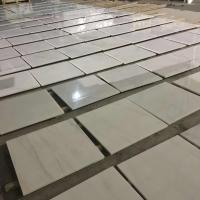 Oriental White Marble For Tiles And Slabs for sale