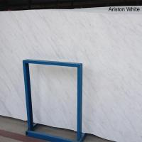 High Polished Carrara White Marble Slab and Tile Pure white marble for sale