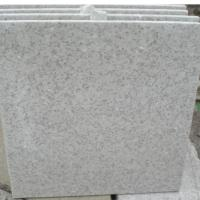Polished Pearl White Granite Tiles for sale
