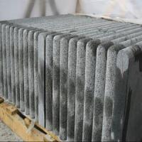 G654 Light Grey Paving Stone Natural Split Outdoor Pavings Paver Stone for sale