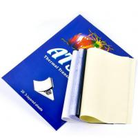 Buy cheap Atsui Tattoo Thermal Paper from wholesalers