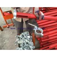 Construction Hardware Products Steel Props System for sale