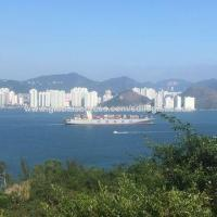 China Freight services from Dubai to Hongkong by Air on sale