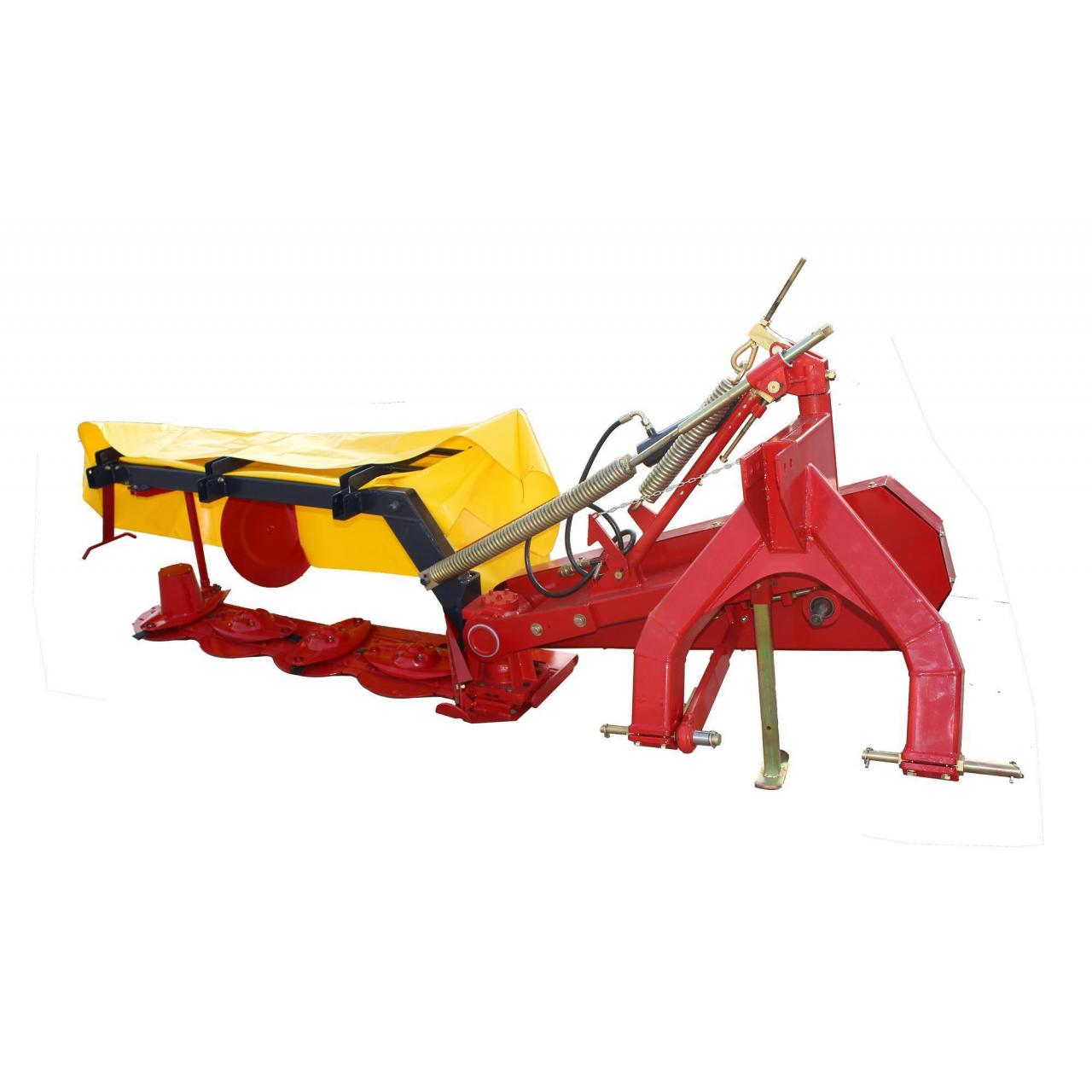 Wholesale disc mower MP-1300 from china suppliers