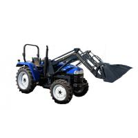 Wholesale TRACTOR Front End Tractor Loader from china suppliers