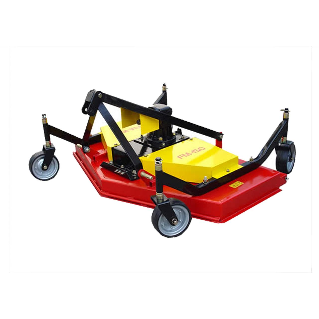Wholesale TRACTOR Finishing Mower from china suppliers