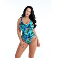 Wholesale 2019 Angel Luna plus size swim wear beach cover up swimwear from china suppliers