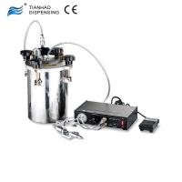 Wholesale Liquid Dispensing controller with precision valve TH-2004KJ from china suppliers