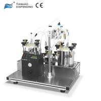 Wholesale AB Glue Dispensing Machine with Automatic Cleaning Function TH-2004AB2 from china suppliers