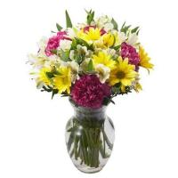 Wholesale Buoyant Day Mixed Bouquet from china suppliers