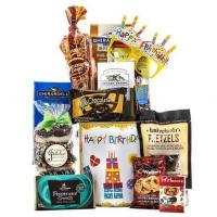 Wholesale Jubilee Birthday Gift Basket from china suppliers
