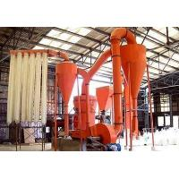 Buy cheap High Grinding Efficiency of Raymond Mill from wholesalers