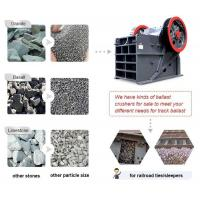 Quality Ballast Crusher for sale