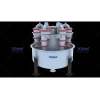 Buy cheap Thickening & Dewatering Cyclone Unit from wholesalers