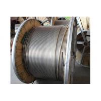 Buy cheap StainlessSteels Stainless Steel Coil Tube from wholesalers