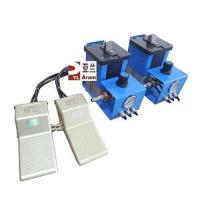 Buy cheap Points machine Off-cut remover machine (YLC) from wholesalers