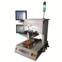 Buy cheap Hot press Hotbar Soldering Machine ( YLPP-1A) from wholesalers