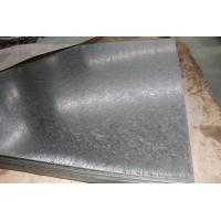 Buy cheap Hot Dipped Galvanized Steel Sheet from wholesalers