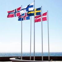 Buy cheap 20ft Flagpole from wholesalers