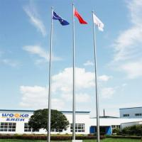 Buy cheap Outdoor Flag Pole Bracket from wholesalers