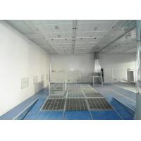 China Paint Spray Booth Auto Paint Booth on sale
