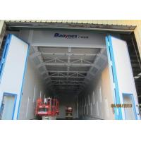 China Industrial Paint Booth Industrial Spray Booth on sale