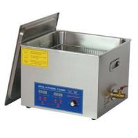 Benchtop ultrasonic cleaning machine for sale