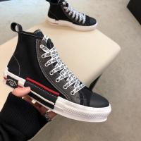 Buy cheap Top-quality Dior men shoes fashionable shoes from wholesalers