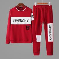 Buy cheap Givenchy tracksuit hoodie sports trousers sets from wholesalers