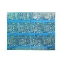 Buy cheap Immersion Tin PCB (high frequency board) from wholesalers