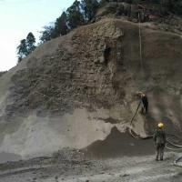 Buy cheap Suspended Net Shotcrete from wholesalers