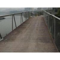 Buy cheap Bridge Fence from wholesalers