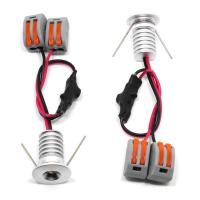 Buy cheap LED Emitter MINI01A-2W+ from wholesalers