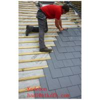Quality Low-breath 3-ply membrane for pitched roof underlay for sale