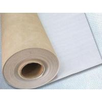 Buy cheap 3m wide breathable roofing membrane(watertight,moisture permeable) from wholesalers
