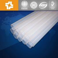 Buy cheap FEP Products Transparent FEP Tube from wholesalers