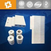 Buy cheap PEEK Products PEEK Machined part from wholesalers