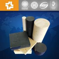 Buy cheap PEEK Products Filled with diferent materials PEEK Product from wholesalers