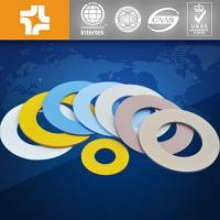 Quality PTFE Products Glass fiber Filled PTFE gasket for sale