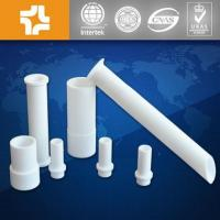 Quality PTFE Products PTFE Machined Parts tubulose part for sale